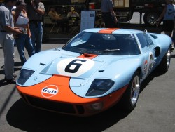 Highlight for Album: 2003 Monterey Historic Races