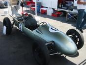 1955 Cooper Norton T36 Mk IX