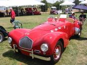 1951 Allard K-2