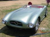 1955 Allard JR